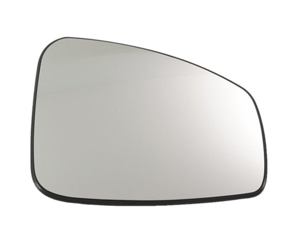 Geam oglinda Renautl Megane 3, 10.2008-11.2013 5 usi, partea Stanga, Dreapta, culoare sticla, cu incalzire