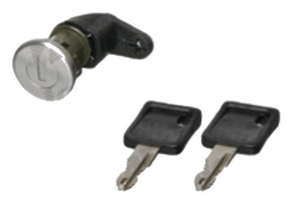 Butuc yala usa Renault 19 (53), 01.1988-12.1995, usa fata dreapta, cu chei
