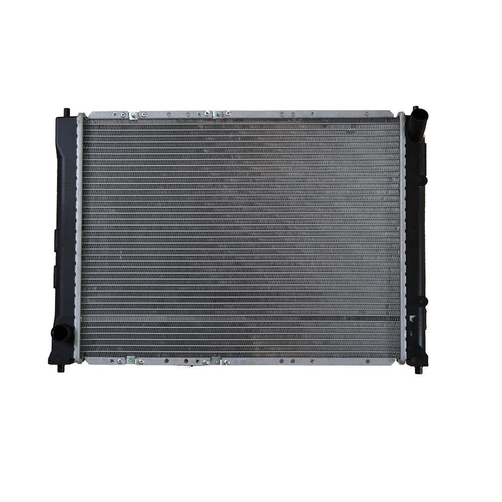 Radiator racire Rover 25 (Rf)/Streetwize, 1999-2005, Motorizare 1, 1 44/55kw; 1, 4 62/76kw; 1, 6 80kw; 1, 8 107 Kw, Cv Manuala Si 1, 8 85kw Cv Automata Benzina, tip climatizare cu AC, dimensiune 520x395x25mm, Cu lipire fagure prin brazare