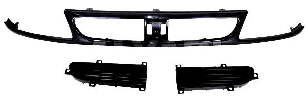Grila radiator Seat Ibiza/Cordoba, 5.1993-1996, INCA 1995-2003