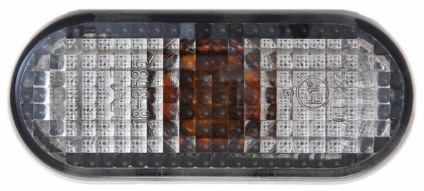 Lampa semnalizare aripa Ford Galaxy 05.1995-03.2000 partea Dreapta/ Stanga fumuriu