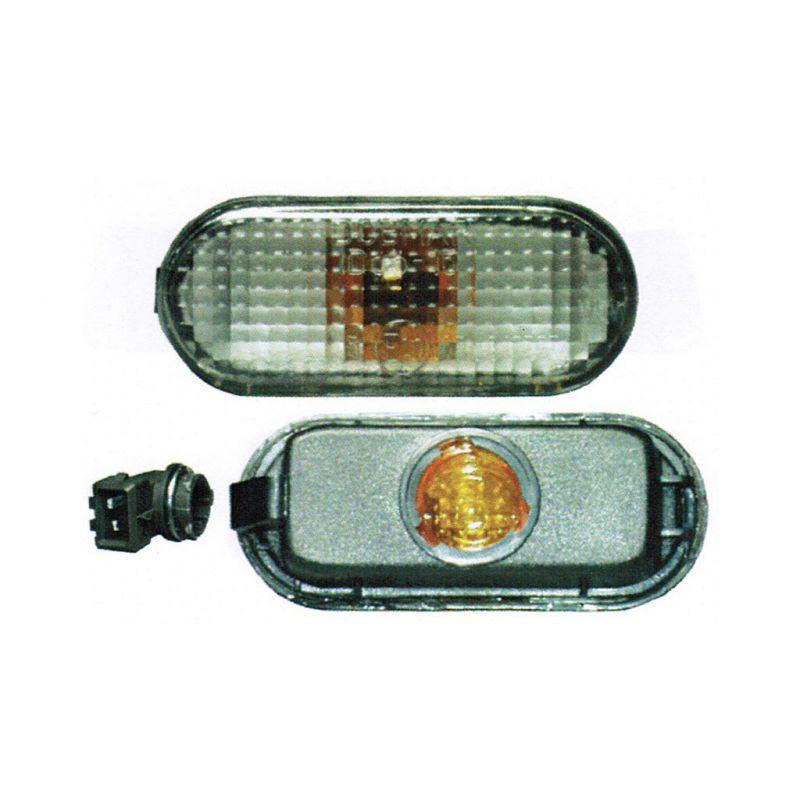 Lampa semnalizare aripa Ford Galaxy 05.1995-03.2000 FER partea Dreapta/ Stanga fumuriu