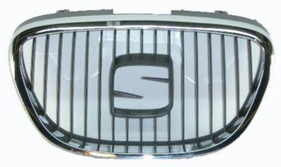 Grila radiator Seat Altea (5P1/5P5), 03.2004-2009, LEON (1P1), 06.05-12.2012, TOLEDO (5P2), 10.04-09.2009