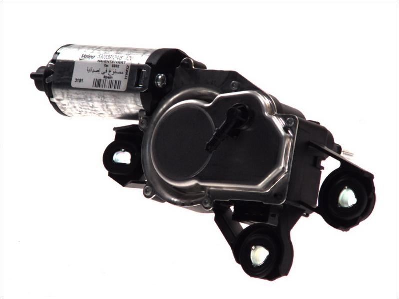 Motoras stergator luneta Seat Ibiza (6J) 03.2008-2012, Ibiza 6L 03.2008-04.2008, spate, Valeo 579604, VIN de la 6L6123951 la 6L9055000