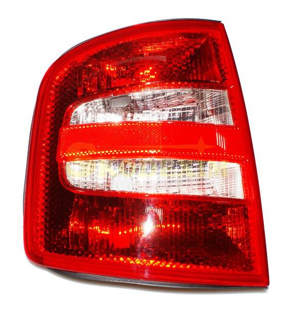 Stop spate lampa Skoda Fabia(6Y) SDN/ESTATE 04.2000-08.2004 VISTEON partea Stanga