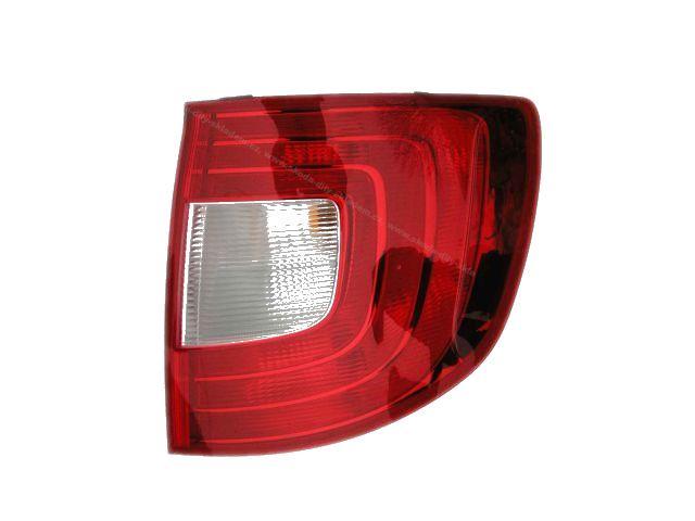 Stop spate lampa Skoda Superb COMBI (3T) 06.2008- AL Automotive lighting partea Dreapta