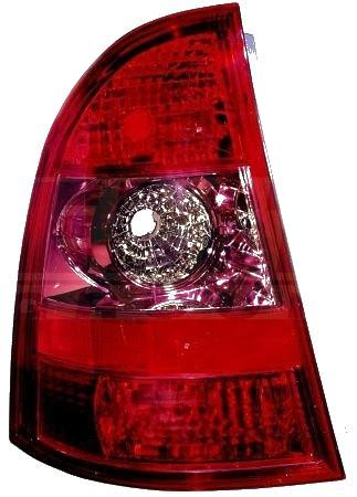 Stop spate lampa Toyota Corolla (E12) COMBI 01.2004-03.2006 partea Dreapta