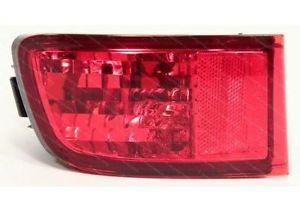 Lampa ceata spate Toyota Land Cruiser FJ90 01.2003-10.2009 partea stanga