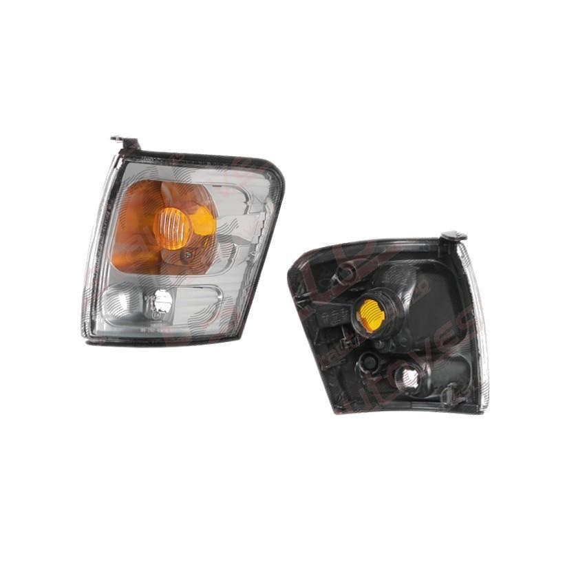 Lampa semnalizare fata cu pozitie Toyota Hilux 01.2002- partea stanga