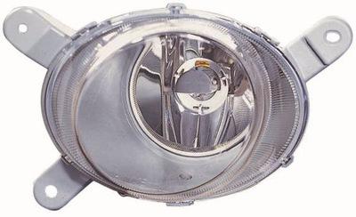 Proiector ceata Volvo S60 Partea Dreapta DEPO 8393337