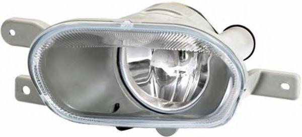 Proiector ceata Volvo XC 90 Partea Stanga DJ AUTO
