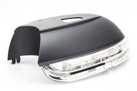 Lampa semnalizare oglinda Vw Beetle (5c1), 10.11-, Vw Eos (1f), 11.10-, Vw Jetta (1b), 07.10-, Vw Passat (B7 (36)), 11.10-, Vw Passat Cc (357), 06.08-02.12, Vw Scirocco (Typ 13), 07.08-, cu LED, alba, omologare ECE, cu lampa, Dreapta