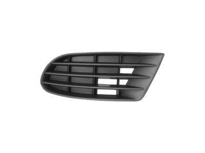 Grila bara fata VW Golf 5 Plus (5M), 01.2005-01.2009, Dreapta, fara locas pentru proiectoare