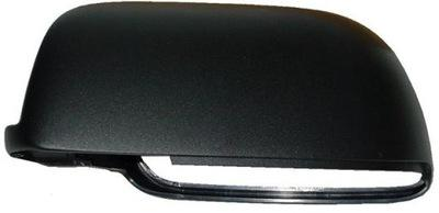 Carcasa oglinda exterioara VW Polo (9N) Hatchback 10.2001-04.2005 Partea Stanga carcasa neagra
