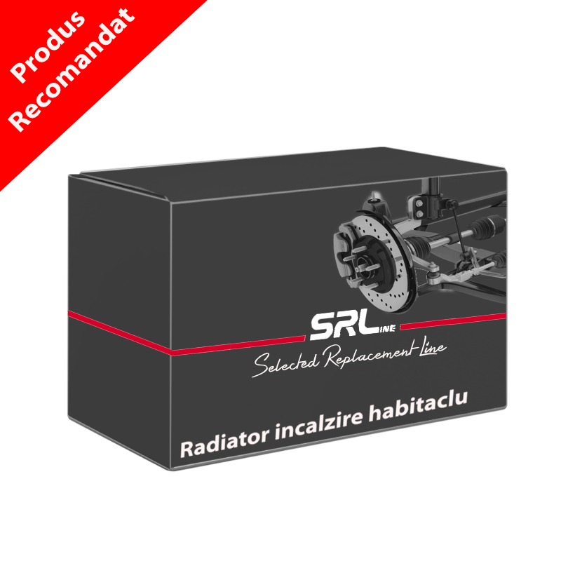 Radiator incalzire habitaclu SRLine 9534N8-1