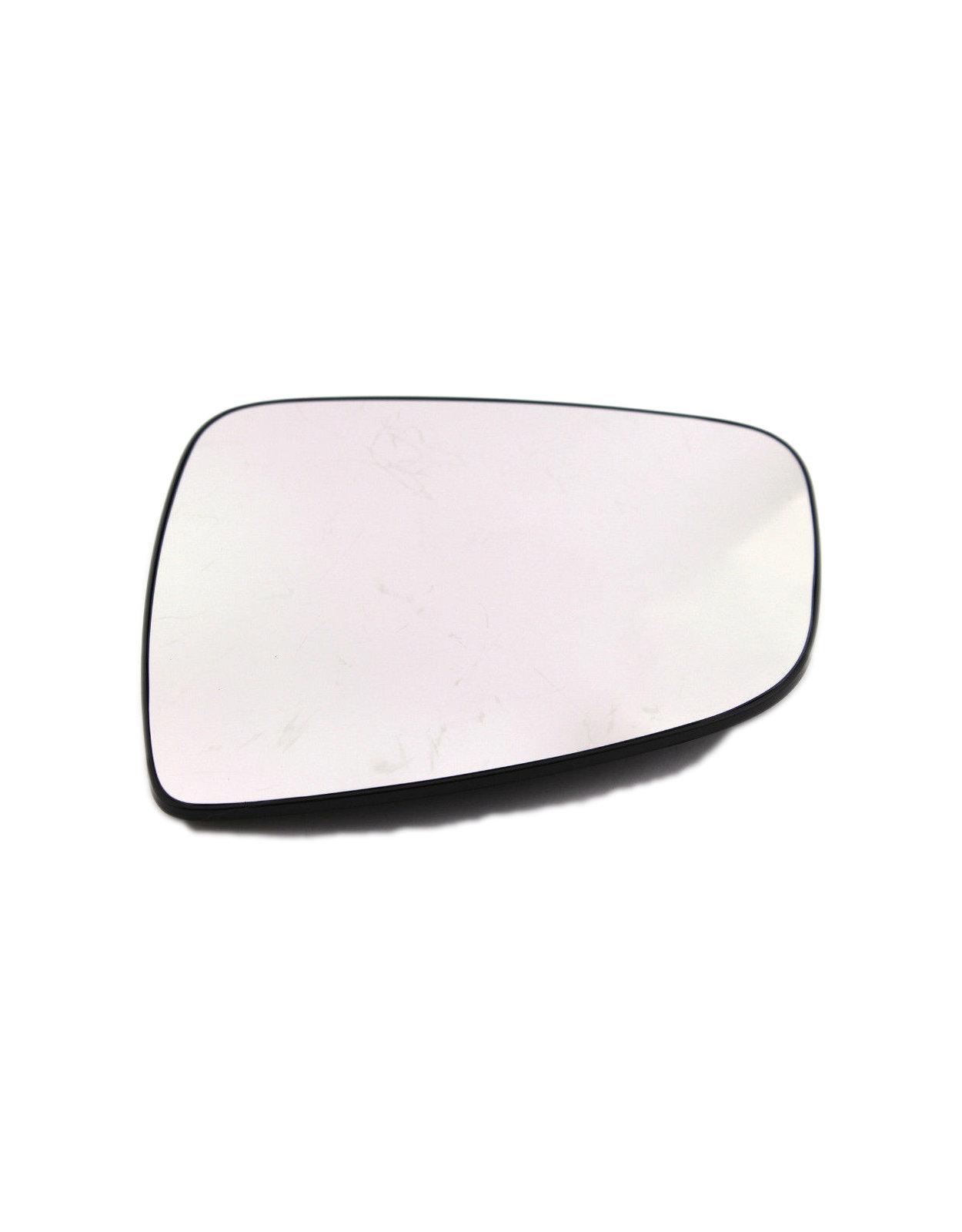DIEDERICHS Sticla oglinda, oglinda retrovizoare exterioara