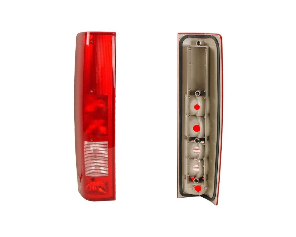 Stop spate lampa Iveco Daily 2 01.1999-04.2006 , model VAN , partea Stanga