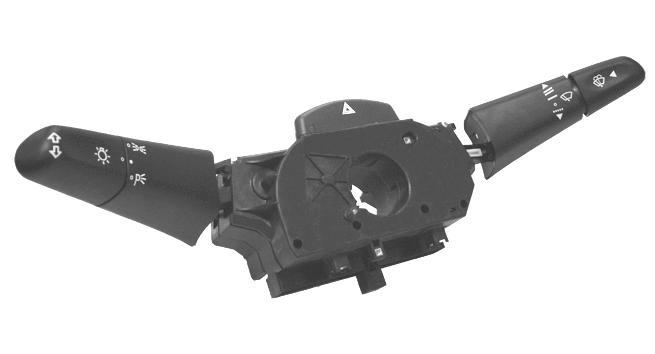 Bloc lumini Mercedes Sprinter 208-416 1995-2006 Vito W638 1996-2003 Vw LT 1996-2006 A0005407445 lumini semnalizare spalator buton de avarie mic