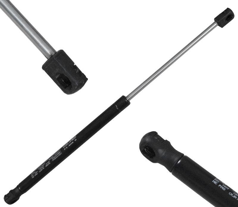 Amortizor hayon Skoda Fabia 2000-2007 (Hatch/Combi - 5usi) Echilibror spate portbagaj 6Y0827550C, stanga / dreapta , 440mm lungime