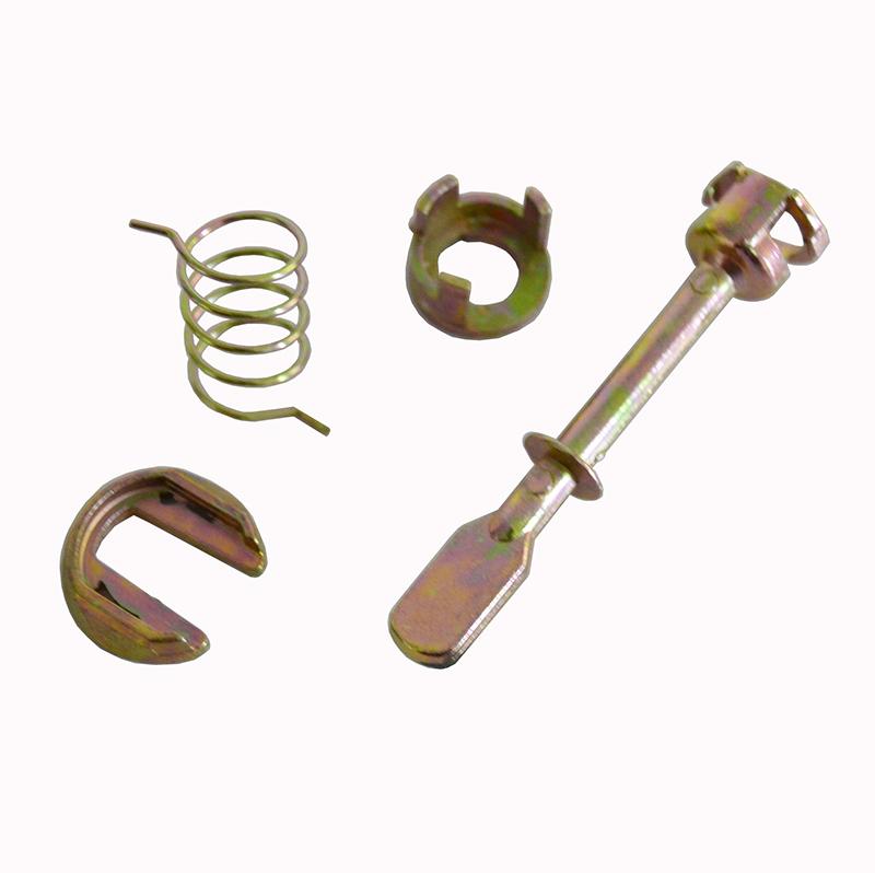 Reparatie butuc usa Vw Polo 6N2 1999-2001 Fata Stanga/Dreapta cu arc si siguranta 6N0837223A