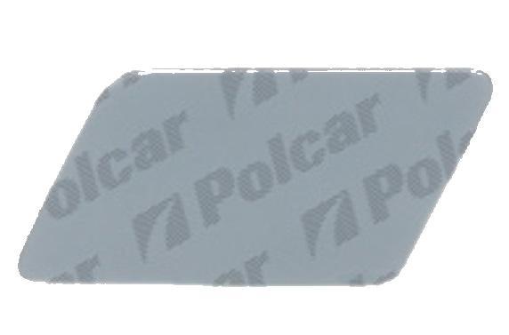 Capac spalator faruri Volkswagen Polo 6R GTI 08.2009- Partea Dreapta 6R0955110BGRU