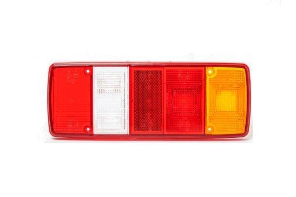 Sticla stop spate dispersor lampa Man L2000 1993- M2000 1996- partea Dreapta/ Stanga