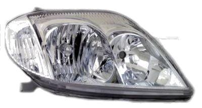 Far Audi 100 (C4), 12.90-05.94, manual/electric , tip bec H1+H1 , fara motoras , omologare ECE, Stanga , Dreapta