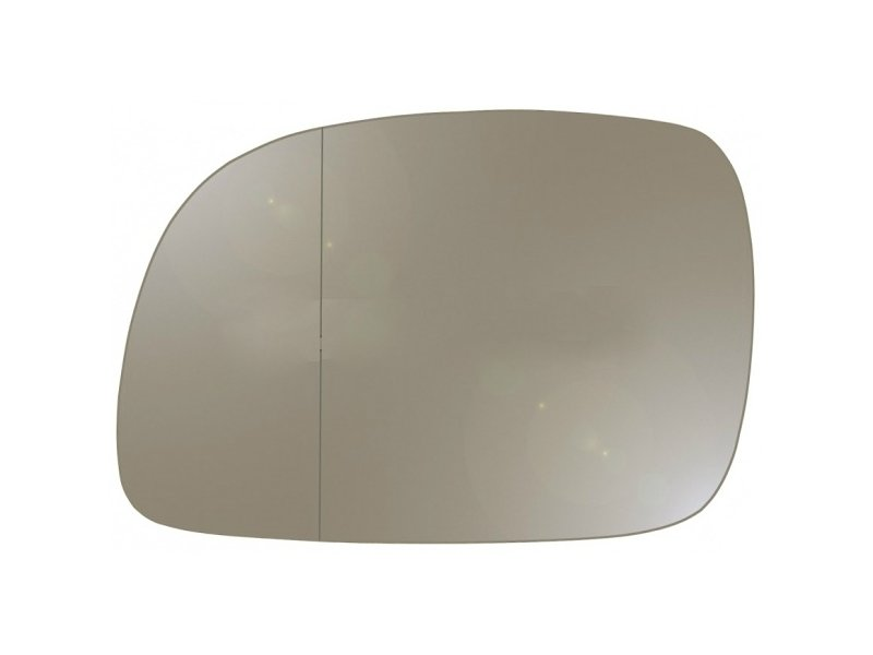 Geam oglinda Voyager (Gs/Ns), 01.1996-12.2004, Dodge Caravan (Gs/Ns) 1996-2004, Stanga, Crom, Fara incalzire, Asferica, Aftermarket 2401541E