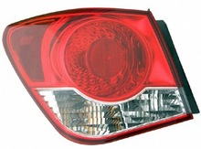 Stop spate lampa Chevrolet Cruze Sedan 09.2009- Aftermarket partea Dreapta