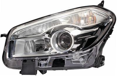 Far Nissan Qashqai, 04.10- DEPO 2714091E