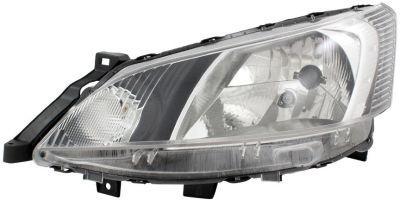 Far Nissan Nv200, 09.10- DEPO 278709-E