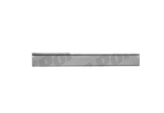 Segment reparatie panou lateral Lublin 1 01.1992-2007 , Lungime 1140, Inaltime 155 Mm,Partea Inferioara, Metal ,Segment Mijlociu, Low,
