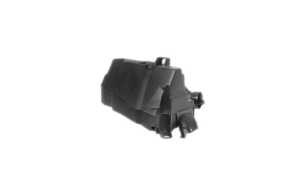 Rezonator filtru aer Ford Focus 2 (Da ) 11.2004-01.2008 Motor 1.8-2.0 Benzina , Resonator, 7M51-9600-AF