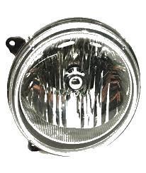 Far Jeep Liberty (Kj), 2005-2006, Manual, tip bec HB5, omologare SAE , versiunea USA, 55157141AA, Stanga