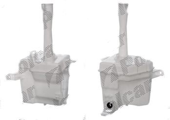 Rezervor spalator parbriz Hyundai I30 (Fd), 03.2007-03.2012, 986202L000 ; 98620-2L000, fara pompa sprit
