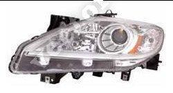 Far Mazda CX-9 (Tb), 07.2009-09.2012, Electric, tip bec D2S+HB3, omologare ECE, fara motoras, fara balast, TE8051041B; TE8051041C, Stanga, marca DEPO
