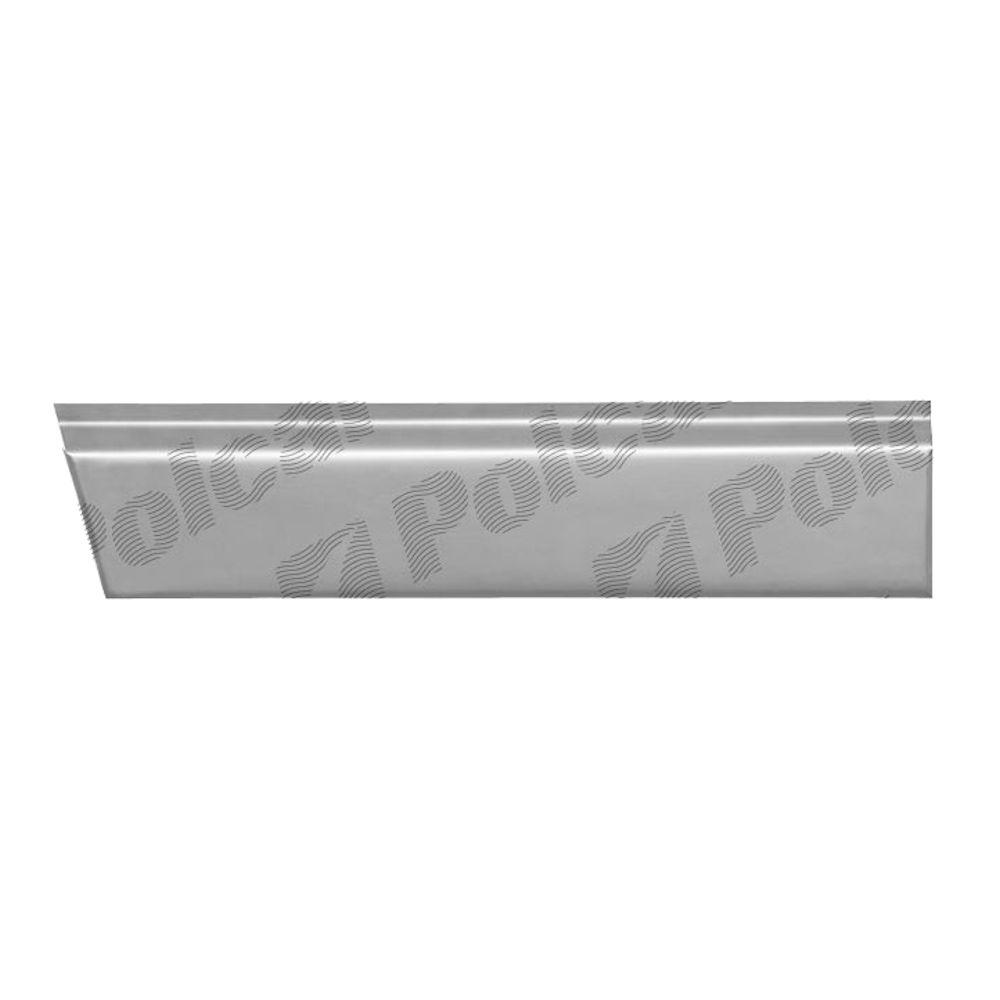 Panou reparatie usa Citroen C25 (280/290) 11.1981-1994, Fiat DUCATO (280/290), 11.1981-1994, Peugeot J5 (280), 11.1981-1994 partea dreapta, usa fata, parte inferioara,