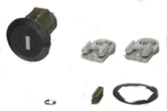 Butuc yala usa Peugeot 309 (10A/10C/3A/3C), 01.1986-02.1993, fata stanga/dreapta , adaptabil pentru toate incuietorile