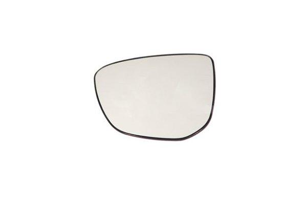 Geam oglinda Citroen C-Elysee, 11.2012-01.2017, Peugeot 301, 01.2013-01.2017, Stanga, Crom, Cu incalzire, Convex, View Max, 57C2545M
