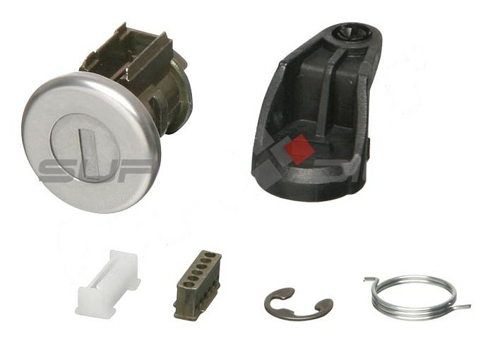 Butuc yala usa Renault 19 (53), 01.1988-12.1995, usa fata dreapta,