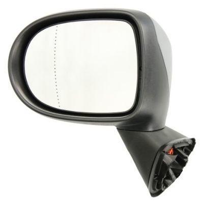 Oglinda exterioara stanga Renault Modus, 11.07- Aftermarket 6058512S