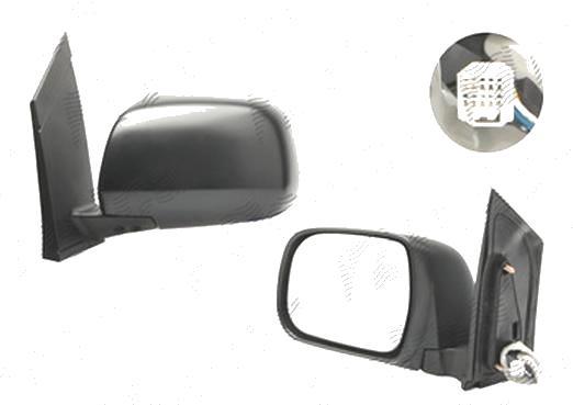 Oglinda exterioara Toyota Sienna 01.2004-01.2010 Partea Stanga Electrica Cu Incalzire