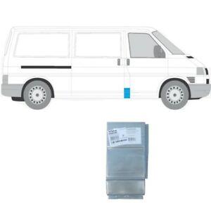 Segment reparatie panou lateral Vw Transporter (T4)/Caravelle/Multivan 07.1990-03.2003 , partea Stanga/ Dreapta, Inaltimea 290 Mm, Segment Stalp,