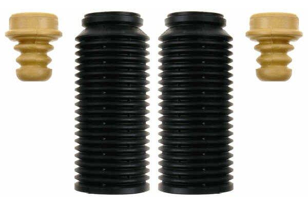 Set burduf protectie amortizor Nissan SRLine S030036