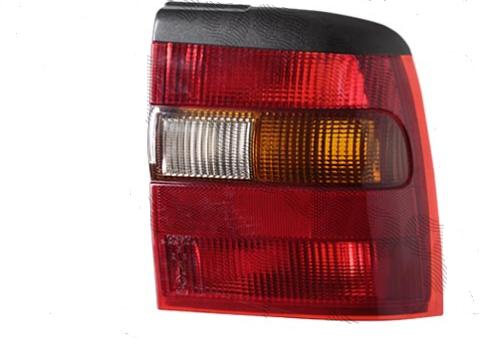 Stop spate lampa Opel Vectra A Sedan 1992- Aftermarket partea Dreapta