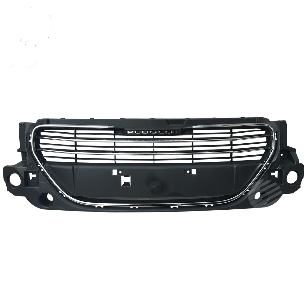 Grila radiator Peugeot 301, 01.2013-, 9676946780