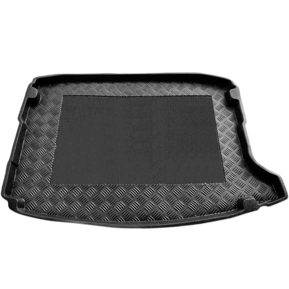 Tavita portbagaj Seat Ateca, 07.2016- (model 4x2 fara podea variabila - partea de jos), cu panza antialunecare
