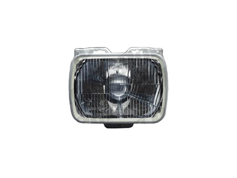 Far Daihatsu CHARADE (G11 1983-1984 ROCKY (F7/F8) 02.1985-12.2001 Mitsubishi L200 I 1987-03.1998 L300 (LO3_P/G/L0_2P/L03_P) 1984-1986 Nissan CHERRY (N10) 1978-08.1982 Suzuki MARUTI (IMPORT INDIE) 01.1991- Universale faruri de ceata AUTOPAL partea