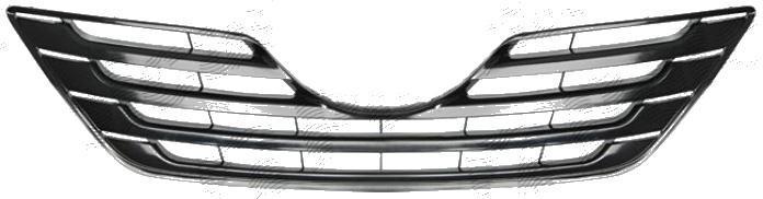 Grila radiator Toyota Camry, 09.2006-09.2011 , grunduit, 5311106090, 813805