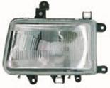 Far Toyota Hilux Wagon 11.1992-1996 DEPO partea Stanga, tip bec H4 manual
